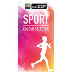 Sport Colour sellector