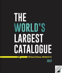 THE WORLD LARGEST CATALOGUE 2017